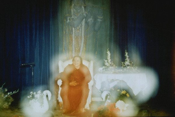 Hamsa Chakra Puja and Vishnumaya Puja, 13 September 1992, near Vancouver