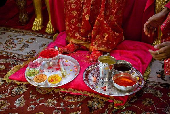 Holi Puja 2008 (Calin Chirou photo)