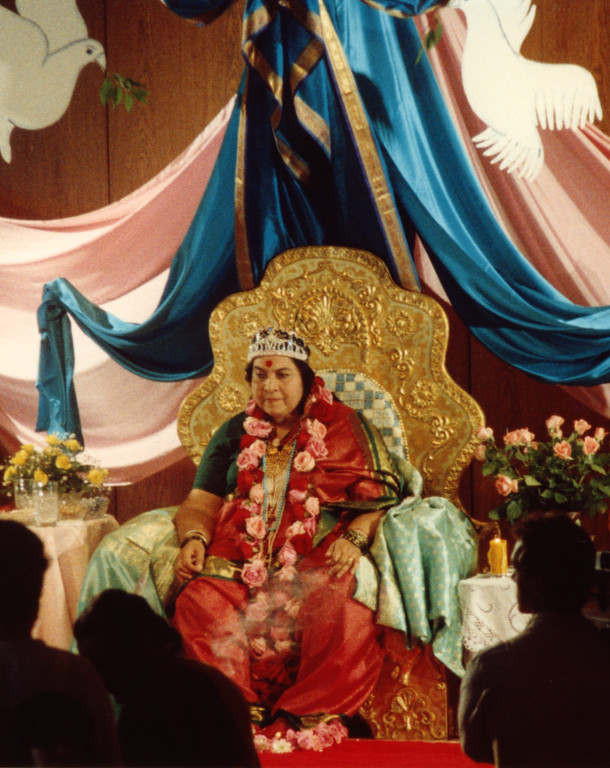 Kundalini Puja, 19 June 1990, Austria