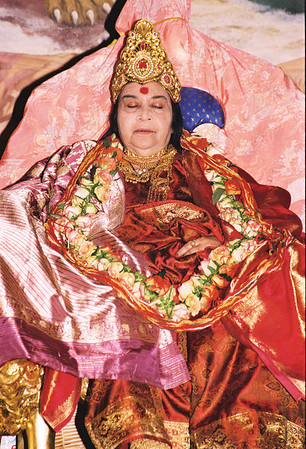 Navaratri Puja, 5 October 1997, Cabella