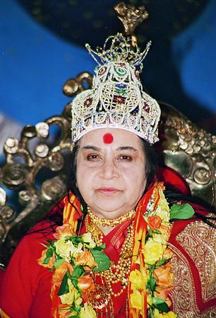 Sahasrara Puja, 7 May 1995, Cabella Ligure