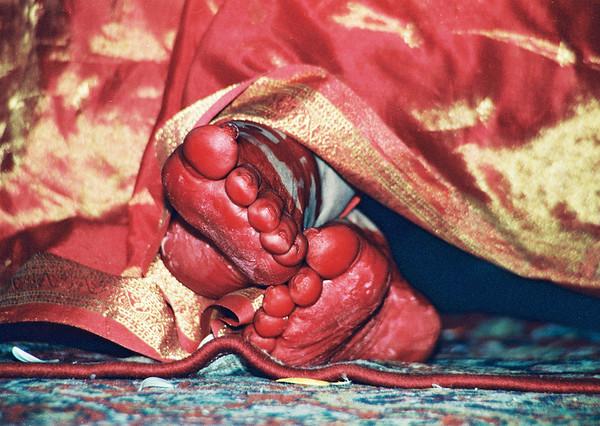 Shri Adi Shakti Puja, 26 June 1994, Cabella