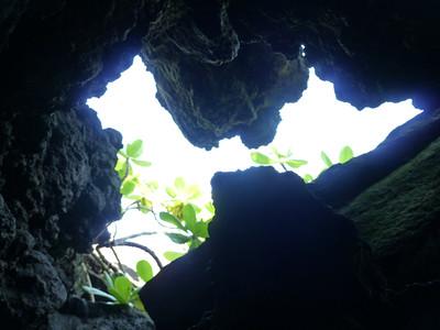 Lava Tube (Maui, HI)