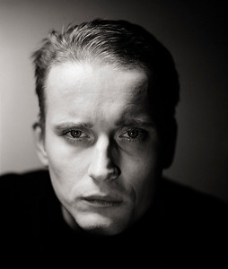 Lauri Mannermaa, photographer, 2000