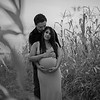 MELISSA AND CONNOR MATERNITY