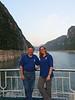 Three Rivers Gorge Region, China