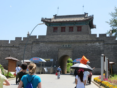 Shanhaiguan, China
