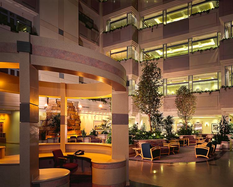 Location New Mayo Hospital OPTO