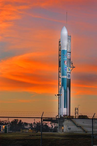 Location Launch 2 OPTO