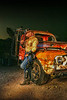 Cowboy Portrait OPTO
