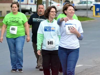 PHOTOS: 18th annual Wilber-Duck Mile