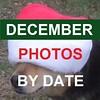 dec photos by date