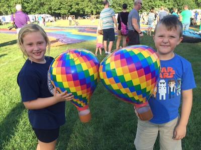 PHOTOS:  2016 Adirondack Balloon Festival
