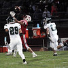Shenendehowa at Guilderland, Friday, Sept. 1, 2017. 48-27 win.