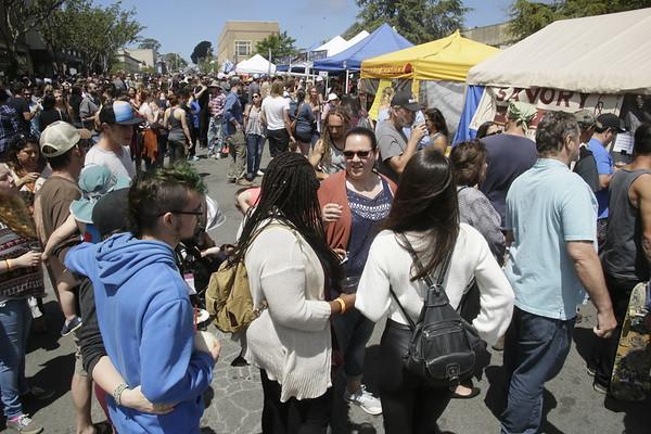 PHOTOS: Arcata Bay Oyster Festival 2017