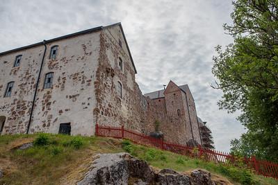 Åland July 2018, Kastelholm Castle.