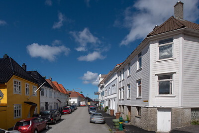Edvardsens Gate