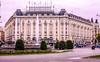 Madrid, Palace Hotel.