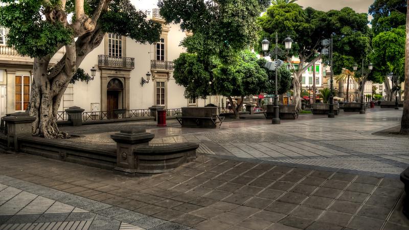 Las Palmas, Gran Canaria, around City
