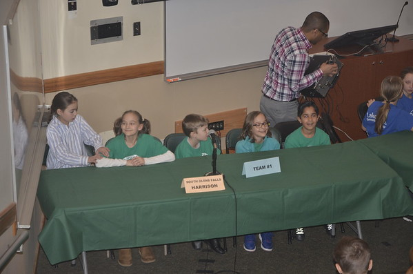 PHOTOS: Battle of the Books