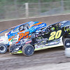 "Mod action Brett Hearn #20 & Erik Rudolph #25 courtesy Kustom Keepsakes, Mark Brown/Ryan Karabin. For reprints vist: <a href=""https://nepart.smugmug.com"">https://nepart.smugmug.com</a>"