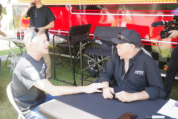PHOTOS Big Show X at Albany-Saratoga Speedway courtesy Kustom Keepsakes