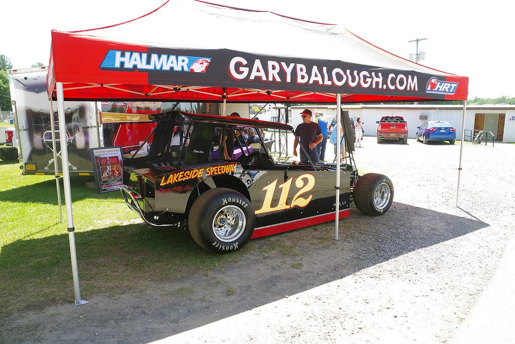 . Gary Balough Batmobile courtesy Kustom Keepsakes, Mark Brown/Ryan Karabin. For reprints vist: https://nepart.smugmug.com