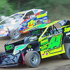 "Mod action ANthony Perrego #44 & Demetrios Drellos #111 courtesy Kustom Keepsakes, Mark Brown/Ryan Karabin. For reprints vist: <a href=""https://nepart.smugmug.com"">https://nepart.smugmug.com</a>"