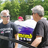 "Kenny Wallace and Brett Hearn talking courtesy Kustom Keepsakes, Mark Brown/Ryan Karabin. For reprints vist: <a href=""https://nepart.smugmug.com"">https://nepart.smugmug.com</a>"