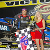 "Mod winner Stewart Friesen #44 w/Ms Motorsports courtesy Kustom Keepsakes, Mark Brown/Ryan Karabin. For reprints vist: <a href=""https://nepart.smugmug.com"">https://nepart.smugmug.com</a>"