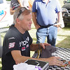 "Kenny Wallace meet and greet courtesy Kustom Keepsakes, Mark Brown/Ryan Karabin. For reprints vist: <a href=""https://nepart.smugmug.com"">https://nepart.smugmug.com</a>"