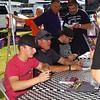 "Autograph session Max McLaughlin, Jimmy Phelps & Keith Flach courtesy Kustom Keepsakes, Mark Brown/Ryan Karabin. For reprints vist: <a href=""https://nepart.smugmug.com"">https://nepart.smugmug.com</a>"
