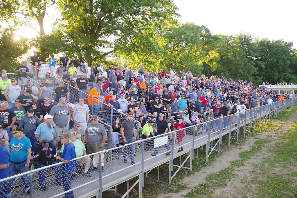 . Great Crowd for the BIG SHOW courtesy Kustom Keepsakes, Mark Brown/Ryan Karabin. For reprints vist: https://nepart.smugmug.com