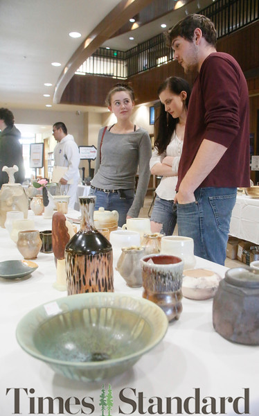 PHOTOS: CR Ceramics Sale
