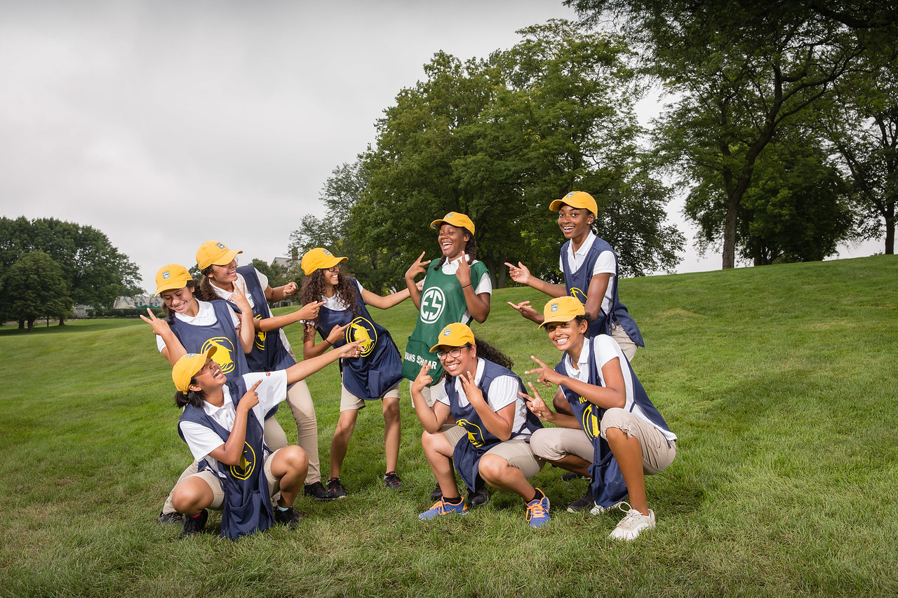 2017 WGA Caddie Academy