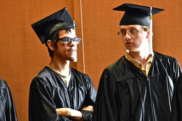 PHOTOS: Court and Community Schools Graduation