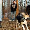 Buddy (new puppy), Harley (great dane)_009