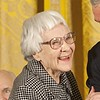 FEBRUARY 19: Harper Lee, author