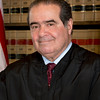 FEBRUARY 13: Antonin Scalia, Supreme Court judge
