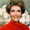 MARCH 6: Nancy Reagan, former first lady
