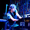 MARCH 11: Keith Emerson, musician