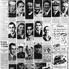 The Denver Post, Monday, December 8, 1941. Hundreds Of Men Stationed In Pacific Zone. The Denver post Library Archive