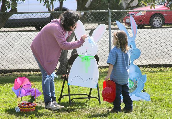 PHOTOS: Easter Eggventure in Eureka