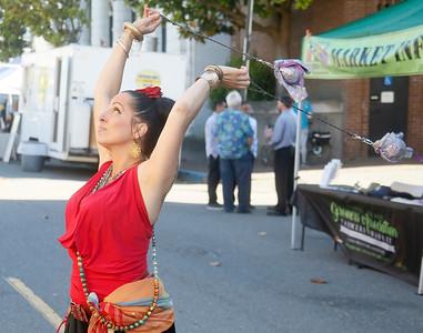 PHOTOS: Eureka Friday Night Market