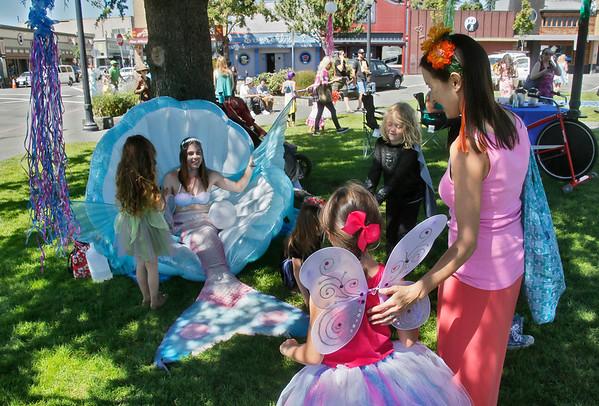 PHOTOS: Fairy Festival in Arcata