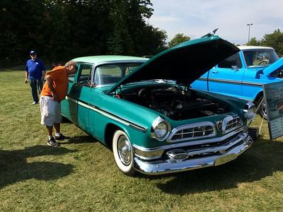 PHOTOS: Fall Food Truck and Classic Car Festival