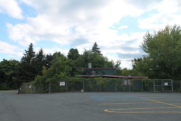 PHOTOS: Former site of the Country Grove Inn