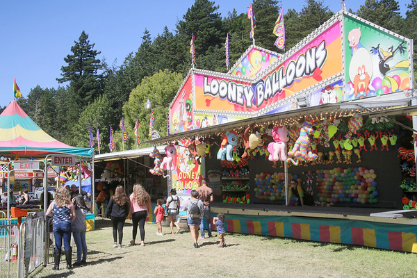 PHOTOS: Fortuna Rodeo Carnival