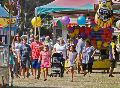 PHOTOS: Fortuna Rodeo Week Carnival