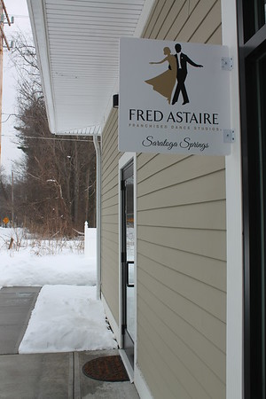 PHOTOS: Fred Astaire Dance Studio in Saratoga Springs